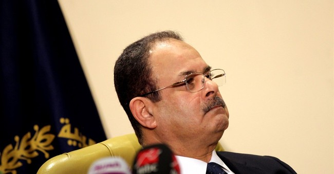 Egypt's security chief warns of scheme to incite chaos