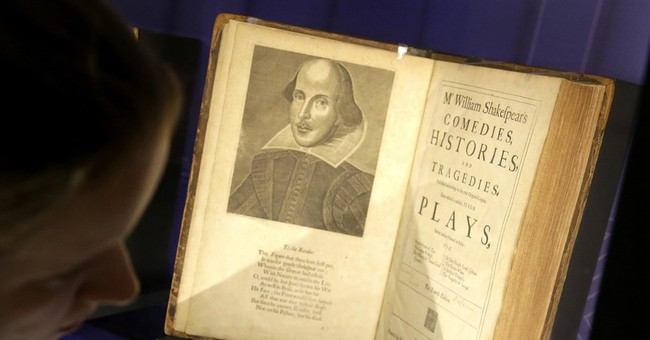 Oxford says Shakespeare will share credit for Henry VI
