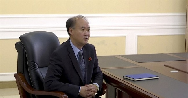 North Korea lashes out at threat of more sanctions
