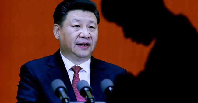 China's Xi seeks to enforce will at Communist Party meeting
