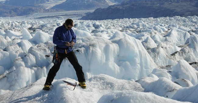 Researcher killed in icy 100-foot plunge was 'smart,' 'fun'