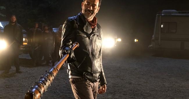 Negan's victim revealed in 'Walking Dead' premiere