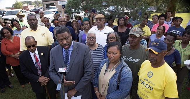 NAACP seeks federal probe after noose put on black student