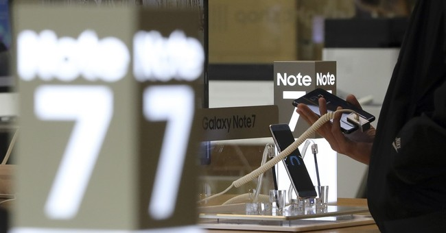 Galaxy Note recall, Hyundai strike hit South Korea's growth