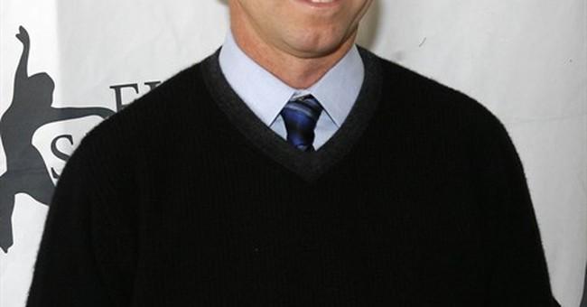 Figure skater Scott Hamilton diagnosed with 3rd brain tumor