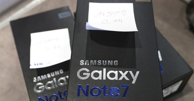 527 South Koreans seek Note 7 payback from Samsung