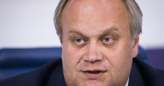 Russian deputy minister suspended over doping resigns