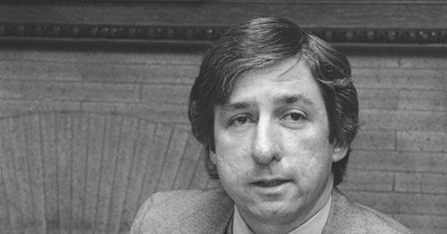 Tom Hayden, '60s activist and liberal statesman, dead at 76