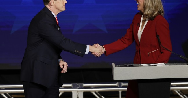 McGinty, Toomey quarrel through final debate in Senate race