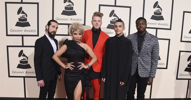 Pentatonix to sing NFL Thursday Night Football opening song