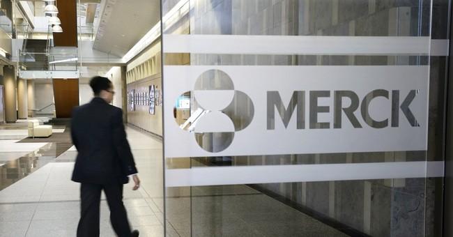 Merck breezes past 3Q profit expectations, raises forecast