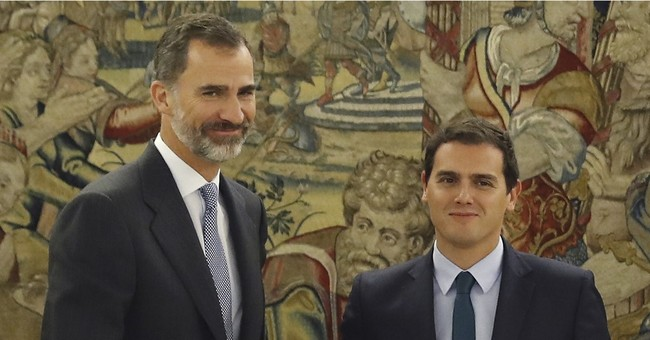Spain: Rajoy accepts king's call to form overdue government