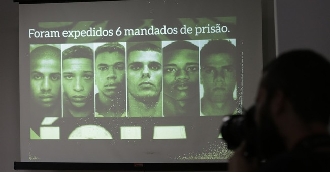 Brazil widens investigation of gang rape in Rio suburb
