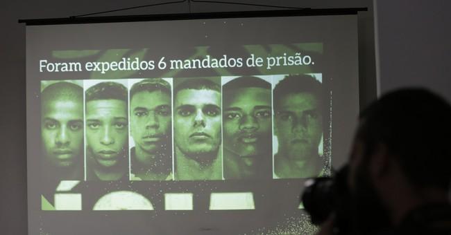 Brazil widens investigation of gang rape in Rio suburb