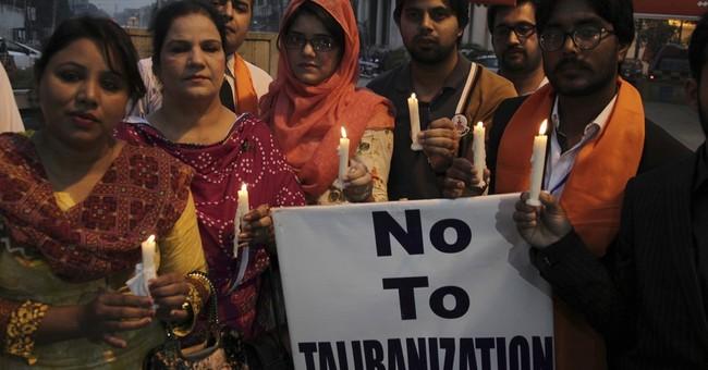 AP EXPLAINS: Why Pakistan still sees huge militant attacks