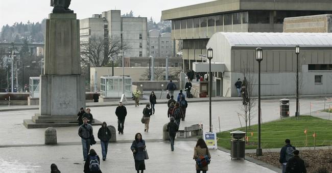 Gates Foundation gives University of Washington $210 million
