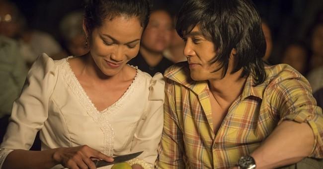 Tokyo festival produces heartwarming trilogy of Asian films