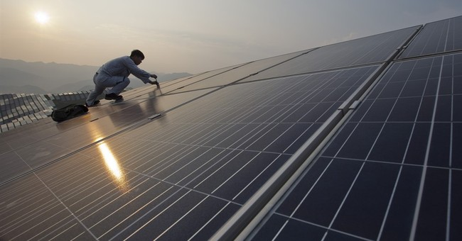 Plunging solar equipment prices fuel trade complaints