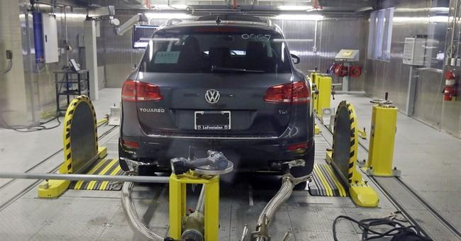 Anger still flares after judge OKs Volkswagen emissions deal
