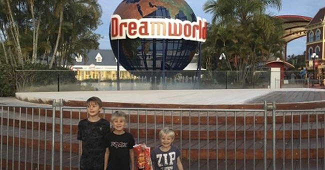 Australian theme park cancels opening 3 days after 4 deaths