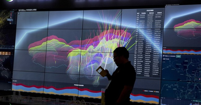 Correction: Disruptive Cyberattack-Chinese Firm story