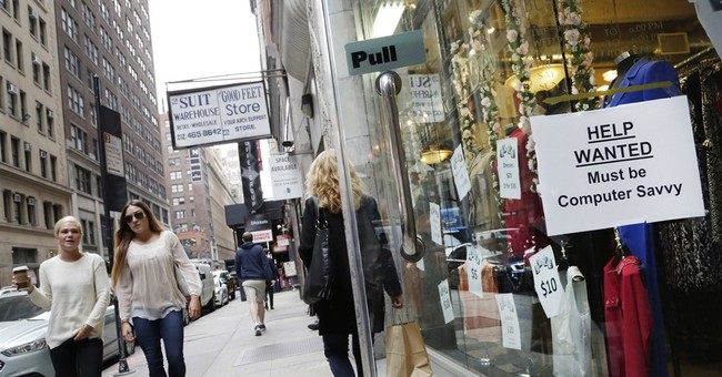 Consumer confidence retreated slightly in October