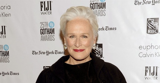 Glenn Close in 'Sunset Boulevard' to land on Broadway
