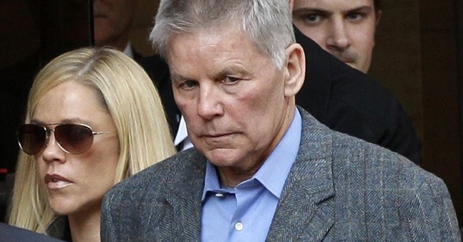 Gary Condit to discuss Chandra Levy case on 'Dr. Phil'