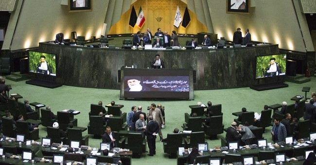 Iran official: Gay Utah senator watched during recent trip