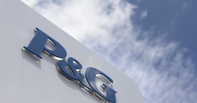 Procter & Gamble's 1Q performance tops Street's view