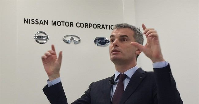 Nissan hiring 300 to develop common connected car technology