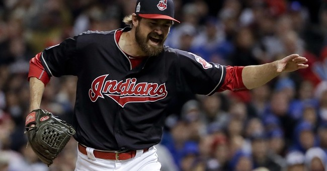 Any time is Miller time for Indians as Andrew dominates