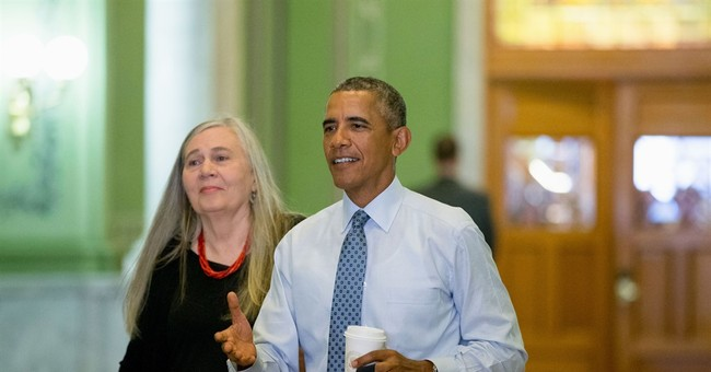 Obama media strategy expands into long-form conversations