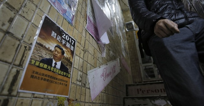 Hong Kong unsettled by case of 5 missing booksellers