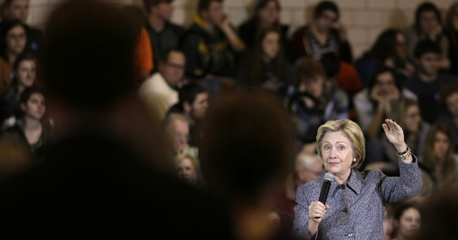 Things to watch in the month-long sprint to Iowa's caucuses