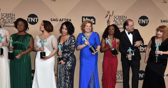 Cable, streaming and Viola Davis star at the SAG Awards