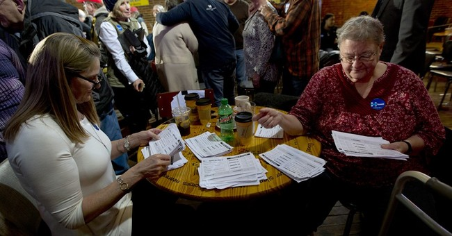 Things to know about delegates at stake in Iowa caucuses
