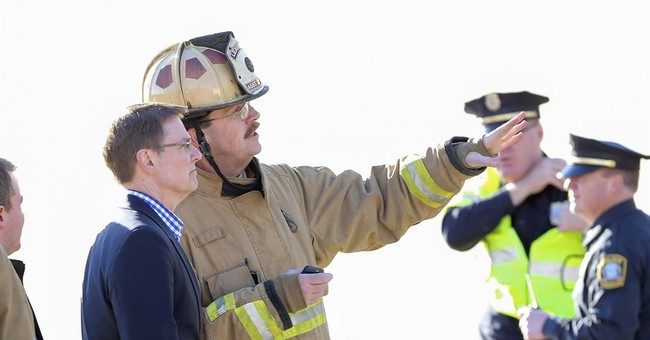 Investigation starts into huge fire at Lexington stockyard