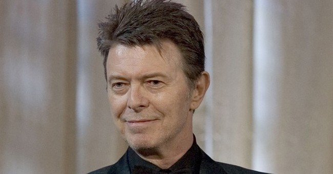 David Bowie wanted ashes scattered in Bali