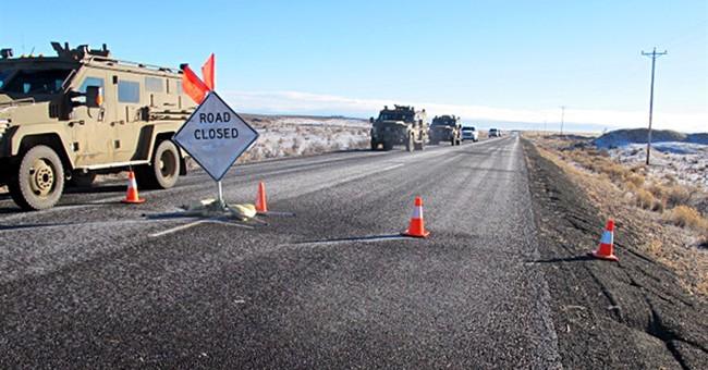 Makeshift memorial springs up on Oregon highway for rancher