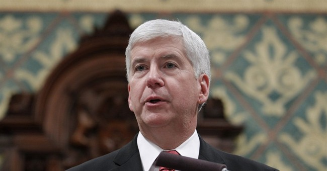 Water crisis spurs calls to change Michigan open-records law