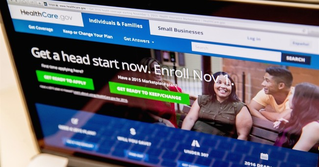 Sunday night deadline for 2016 health insurance enrollment