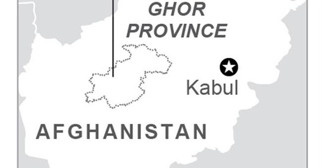 Afghan official: Taliban insurgents abduct, kill 26 people