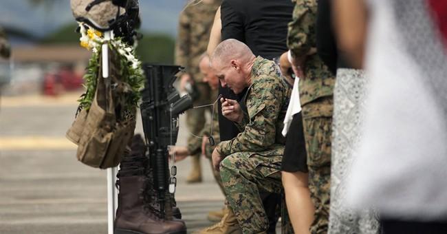 Marine Corps blames pilot error for deadly Hawaii crash