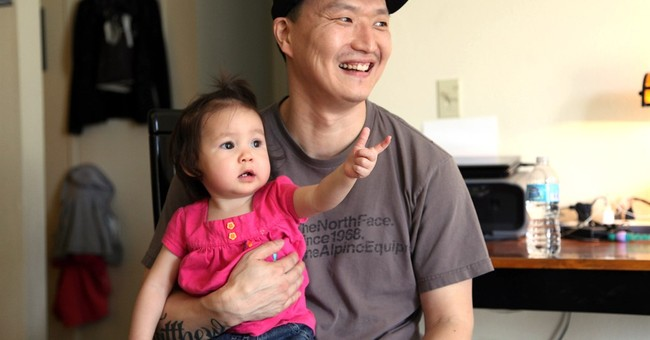 Feds targeted adoptee from South Korea because of crimes