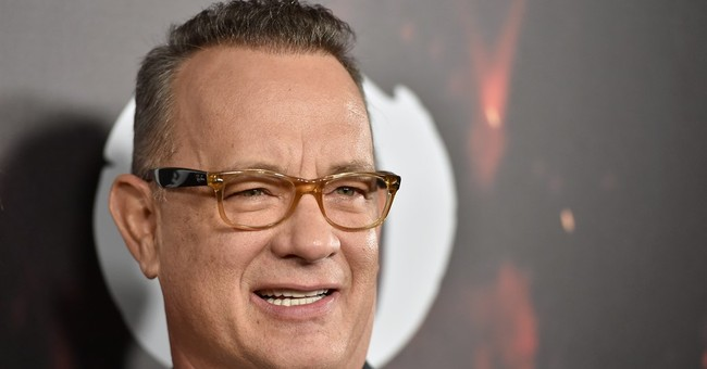 If there's a 'Splash' remake, Tom Hanks wants in on it