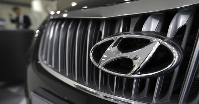 Hyundai Motor blames strike as profit hits 7-year-low