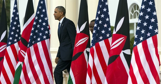 OBAMA LEGACY: A quiet mission to export gay rights overseas