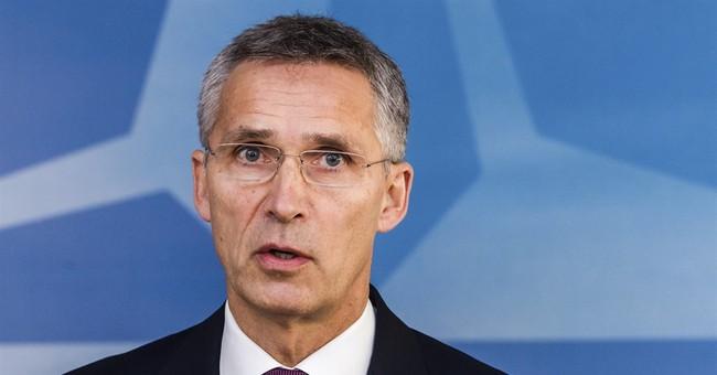 Russia drops Spain ship refueling request amid NATO uproar