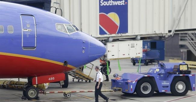 Southwest 3Q profit falls, 4Q forecast disappoints investors